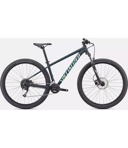 Specialized Specialized Rockhopper Sport 27.5 Satin Forest Green / Oasis