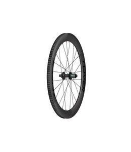 Roval Rapide CLX Rear HG Satin Carbon / Gloss Black