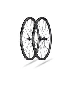 Roval Terra C Wheelset Satin Carbon / Satin Black