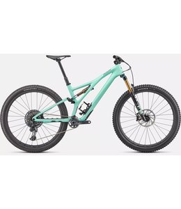 Specialized Specialized Stumpjumper Pro Gloss Oasis / Black