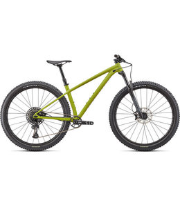 Specialized Specialized Fuse Comp 29 Satin Olive Green / Sand