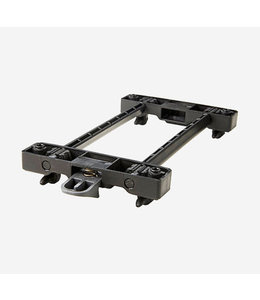 Ortlieb Rack RT Snapit System Adaptor