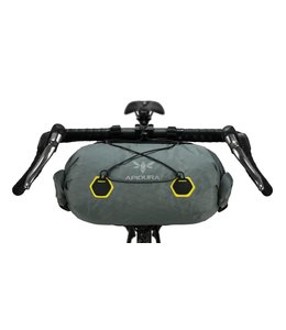 Apidura Apidura Backcountry Handlebar Pack 20 Litre