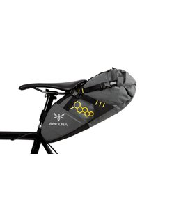 Apidura Apidura Backcountry Saddle Pack 11 Litre