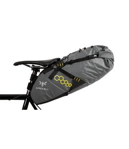 Apidura Apidura Backcountry Saddle Pack 17 Litre