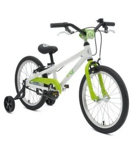 ByK ByK  Bike E350 Boys Ninja Green
