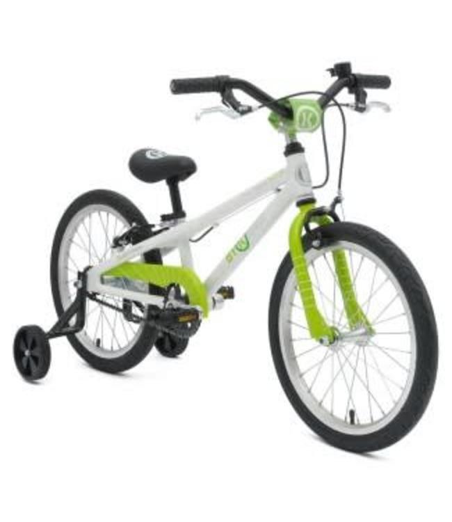 ByK ByK  Bike E350 Boys Ninja Green
