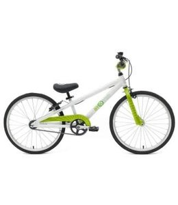 ByK ByK  Bike E450 Boys Ninja Green