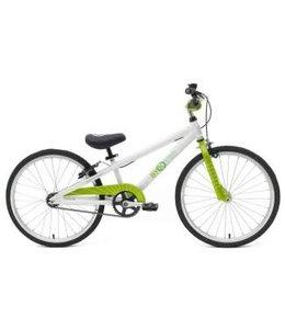 ByK ByK  Bike E450 Boys Ninja Green