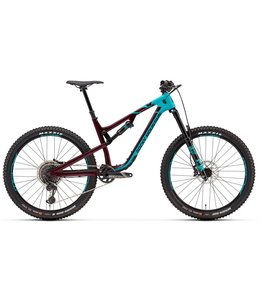 Rocky Mountain Rocky Mountain 18 Altitude Carbon 70 (Sram) Pur/Teal M