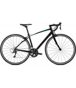 Specialized Specialized 18 Dolce Sport Tar Blk/CaliFde 51 DEMO