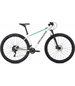 Specialized Specialized 18 Rockhopper Pro Wmns 29 MetWhtSil/AcidMnt/Blk XS Demo
