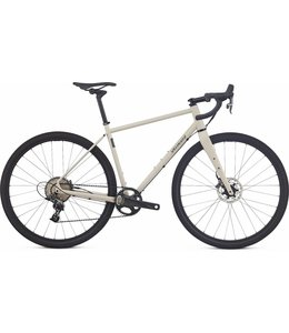 Specialized Specialized 17 Sequoia Expert White Mountain / Graphite 58cm