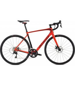 Specialized Specialized 17  Roubaix Elite  NordicRed/Black 52