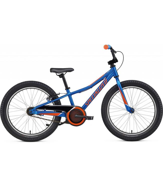Specialized Specialized Riprock Coaster 20 Royal Blue/Orange