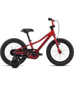 Specialized Specialized 21 Riprock 16 Coaster Candy Red / Black / White