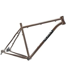 Soma Fabrications Soma Frame Juice 29 Brownstone Med