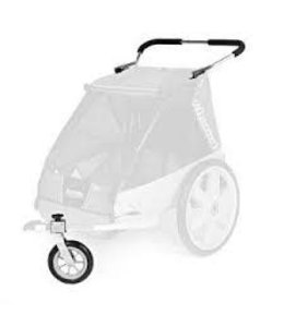 Chariot Caddie Walking Kit