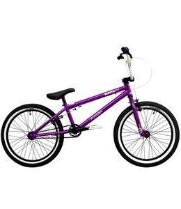 """Mirraco Mirraco 17 BMX Axium 20"""" TT Purple"""
