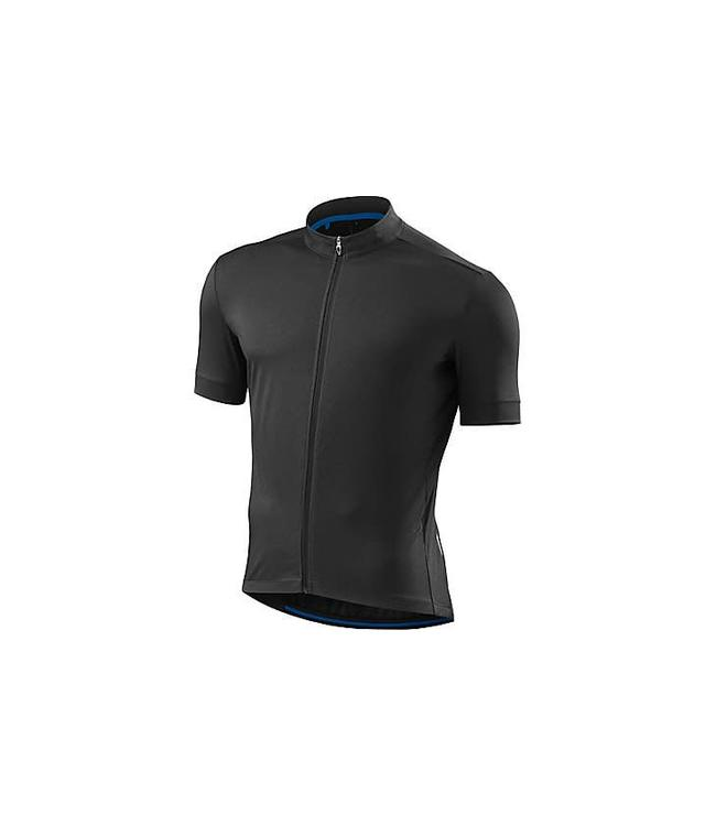Specialized RBX COMP JERSEY SS CARB HTHR XL
