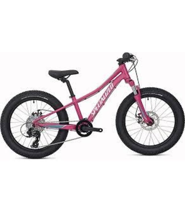 Specialized Specialized Riprock 20 Rainbow Flake Pink/ Turquoise