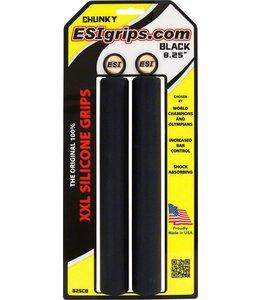 ESI Grips ESI Grips Chunky Black XXL Jones 825CB
