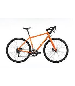 Salsa Salsa Vaya GX Orange 57cm