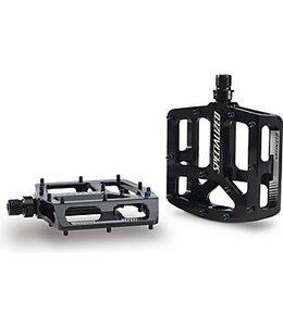 Specialized Specialized Pedals Bennies Platform Black