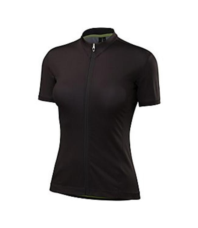 Specialized Specialized Roubaix Comp Jersey SS Womens Black XS