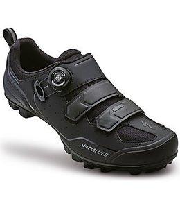 Specialized Specialized Comp MTB Shoe Black/Grey 44