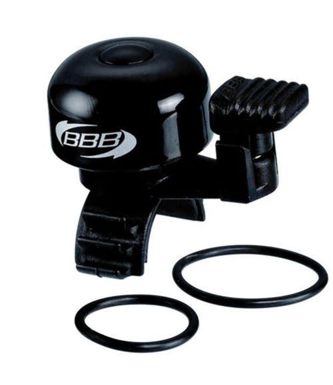BBB BBB Bell Easyfit Delux Black