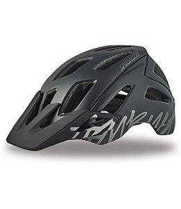 Specialized Specialized Helmet Ambush Logo Black Large