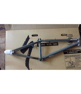 Specialized Specialized W Frame P24 BMX Green L