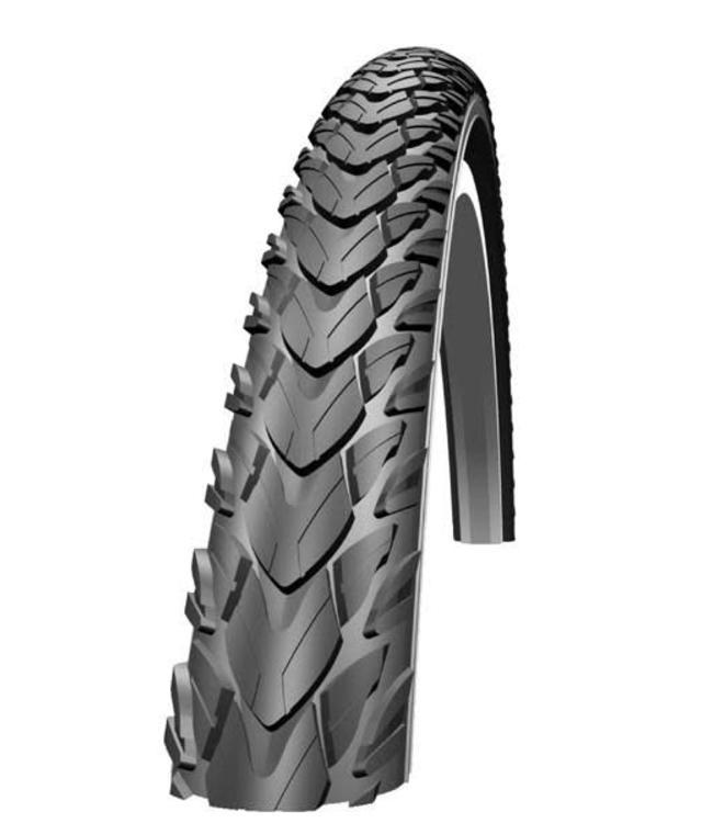 Schwalbe Schwalbe Tyre Marathon Plus Tour 26 x 1.75