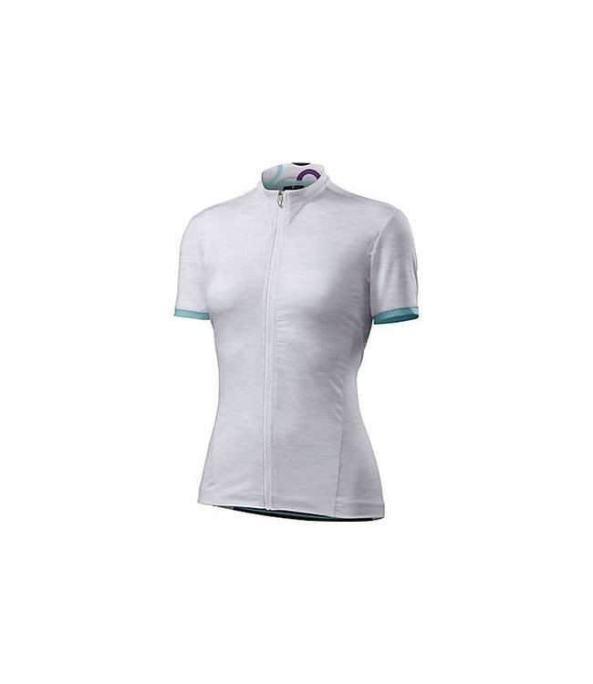 Specialized Specialized Jersey RBX Comp Wmns LtGry /Fus M