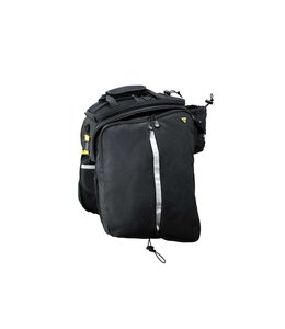 Topeak Topeak Trunk Bag DXP Expandable With Bottle Holder