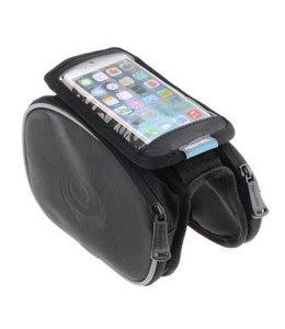 Roswheel Top Bar Phone Bag Black Medium