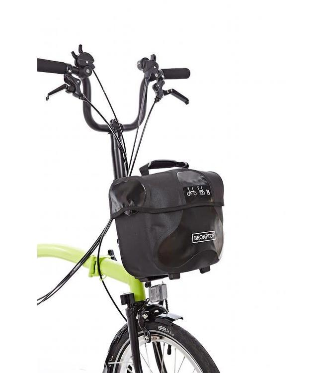 Brompton Brompton Ortlieb Mini O Bag Black