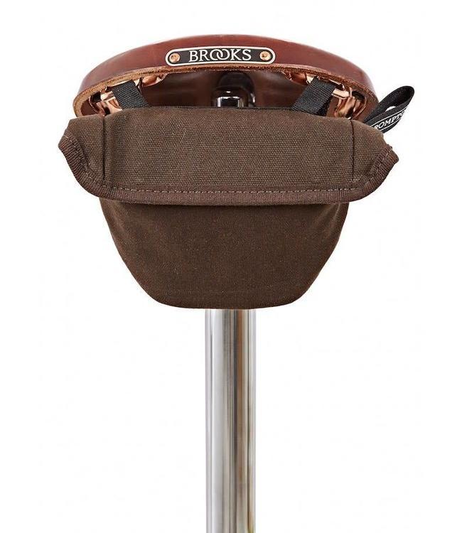Brompton Brompton Saddle Pouch Khaki
