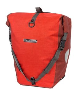 Ortlieb Ortlieb Pannier Back Roller Plus Red Chilli