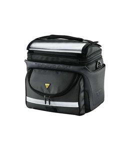 Topeak Topeak Handlebar Bag Tourguide DX Blk
