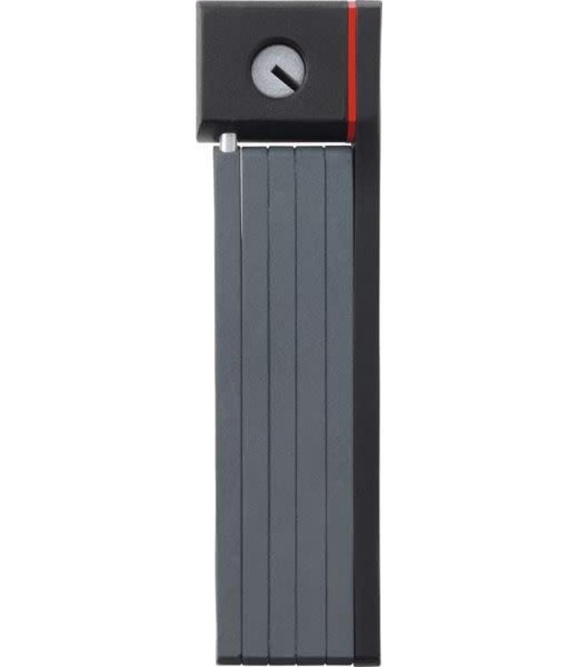 Abus Abus Lock Bordo U Grip 5700 Black 80cm