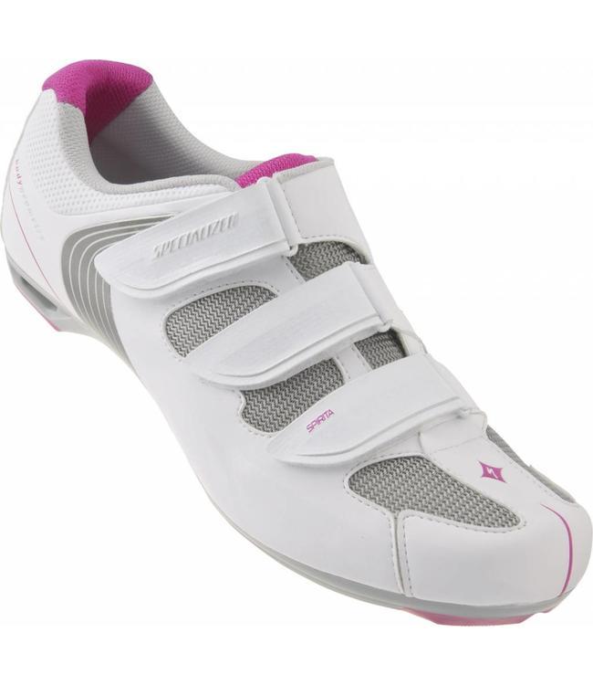 Specialized Specialized Shoe Spirita Road Women White / Pink 41