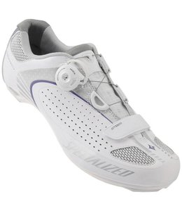 Specialized Specialized Shoe Ember Road Women White / Purple 39
