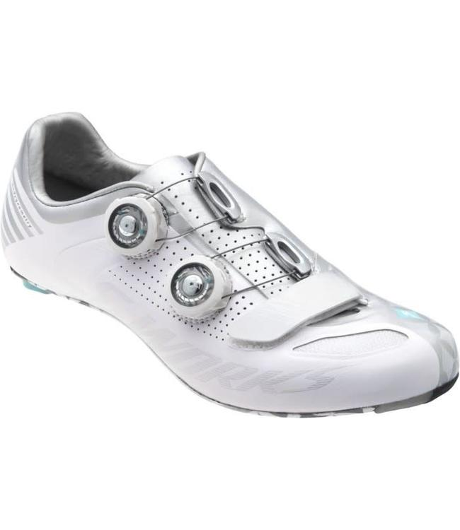 Specialized Specialized Shoe SWORKS Women Road White / Silver 41
