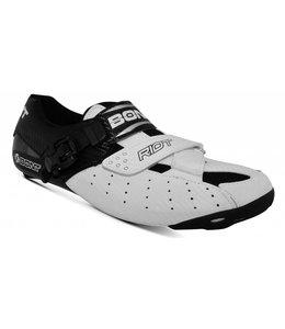 Bont Road Shoe Riot White / Black 42