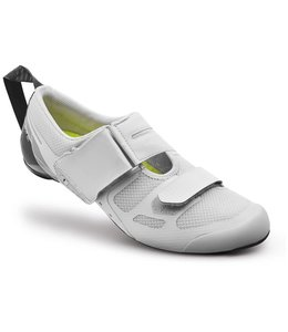 Specialized Specialized Shoe Trivent SC White / Black 44