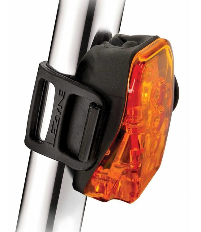 Lezyne Lezyne Laser Drive Rear Light 250 Lumens