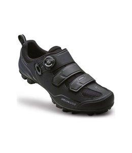 Specialized Specialized Shoe Comp MTB Black / Grey 46