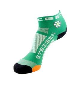 Steigen Sock 1/4 Irish Green